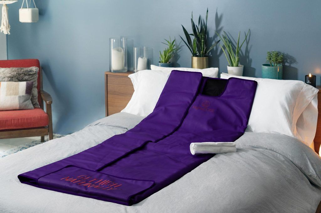 Higher Dose Infrared Sauna Blanket V3