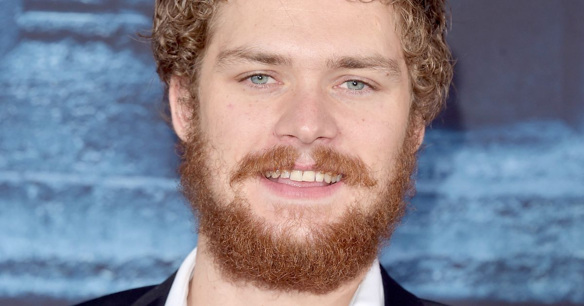 39 iron fist 39 s finn jones quits twitter after debate over race. Black Bedroom Furniture Sets. Home Design Ideas