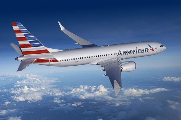 American Airlines Giftcard