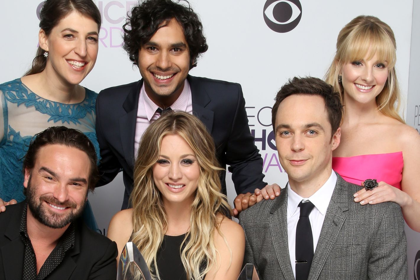 we estimated 'the big bang theory' stars' total earnings