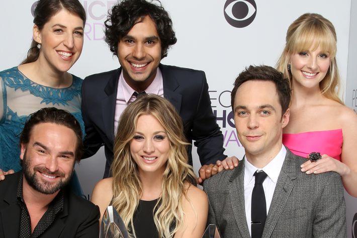 We Estimated \'The Big Bang Theory\' Stars\' Total Earnings