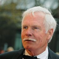 CNN Founder Ted Turner attends the Gorby 80 Gala at the Royal Albert Hall on March 30, 2011 in London, England.