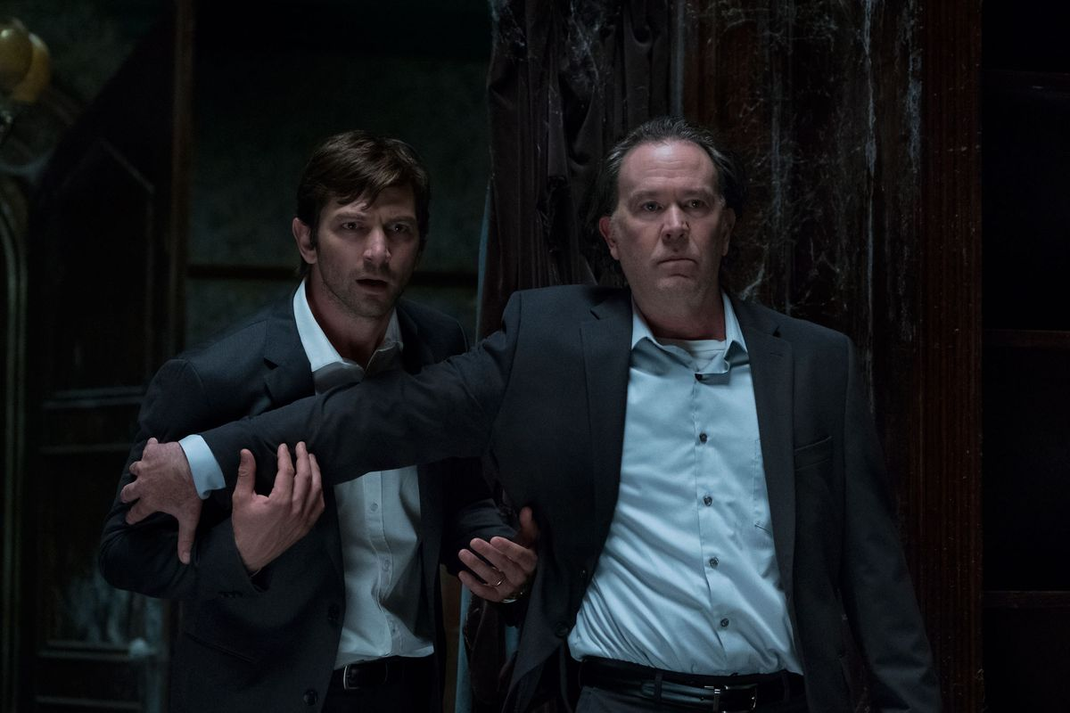 The Haunting Of Hill House Recap Season 1 Episode 10 Finale