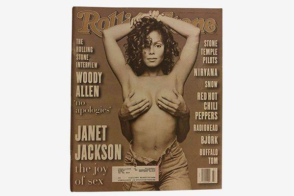 Rolling Stone, September 16, 1993
