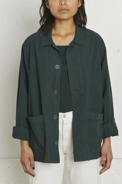 Entireworld Superlight Cotton Chore Jacket