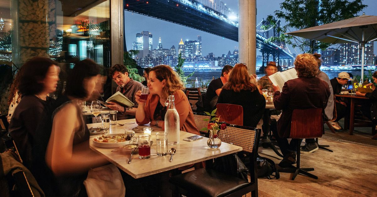 The Absolute Best Restaurants in Dumbo and Vinegar Hill