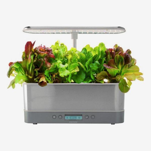 AeroGarden Harvest Elite Slim Indoor Garden