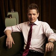 Matt Czuchry stars as Cary Agos on the CBS drama THE GOOD WIFE  on the CBS Television Network. Photo: Justin Stephens/CBS ¨© 2011 CBS Broadcasting Inc, All Rights Reserved.
