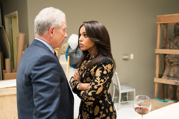 Scandal - TV Episode Recaps & News