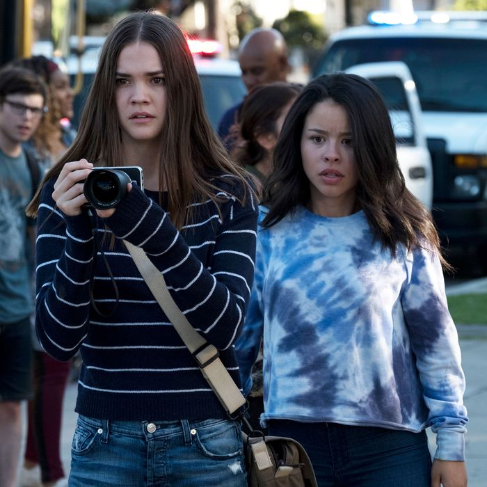 huge discount 754ba 19a0c Good Trouble 101  What to Know If You Didn t Watch The Fosters