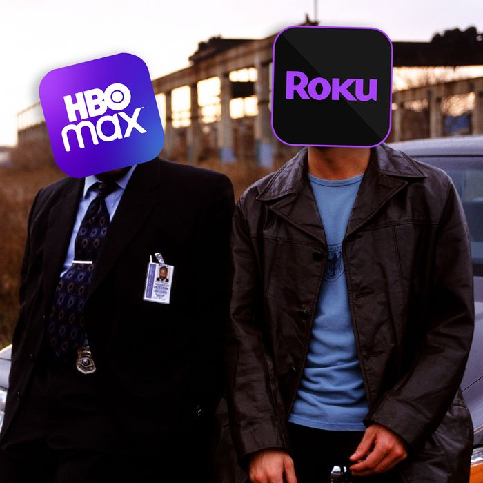 I just want to watch <em>The Wire</em> on my Roku TV.