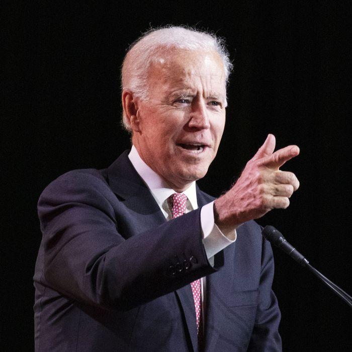 Joe Biden May Be The Last Hurrah For Moderate Democrats