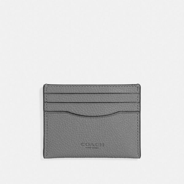 black leather coach card case - strategist coach bags half off