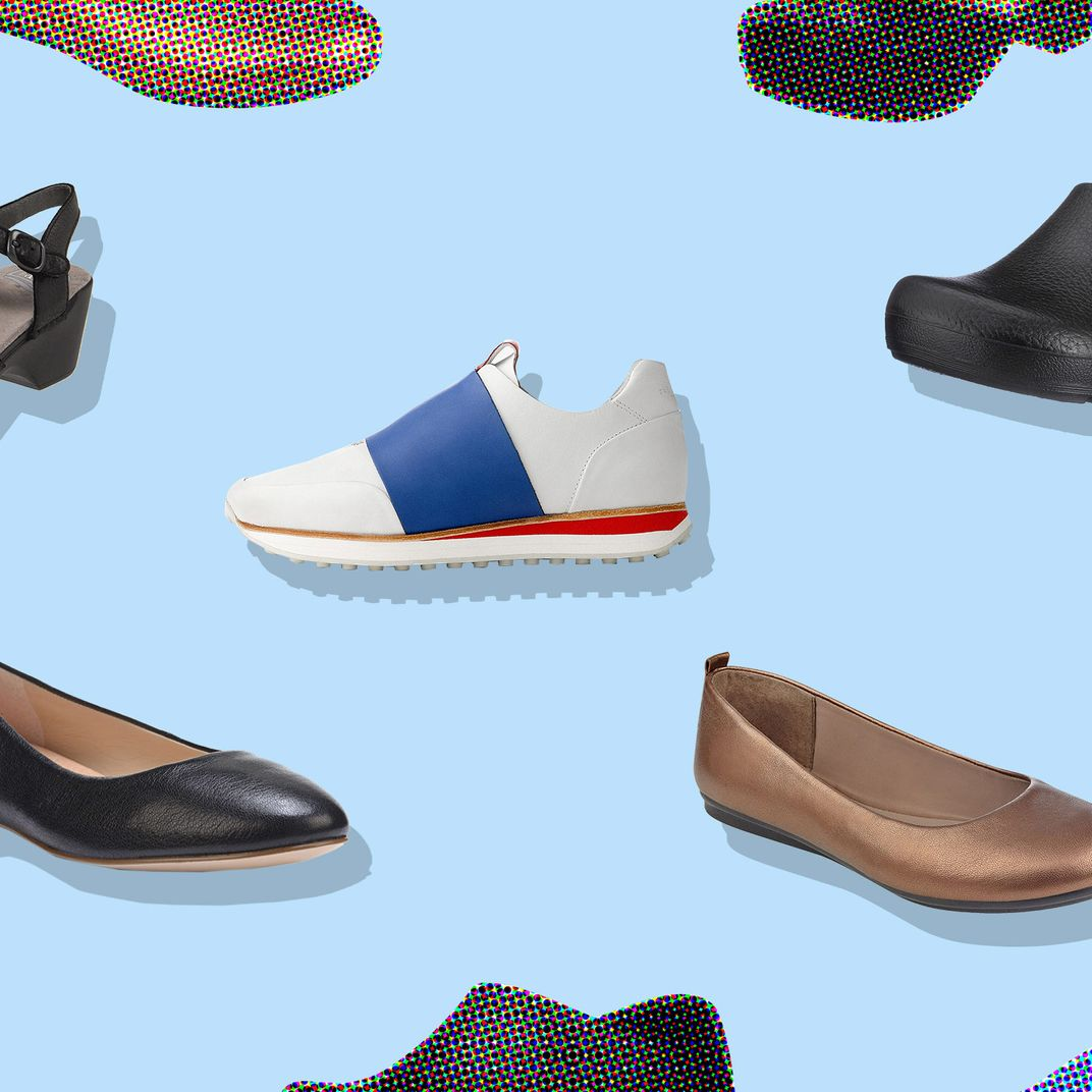 Watch 11 Pairs of Cute Work-Appropriate Shoes That Aren'tHeels video