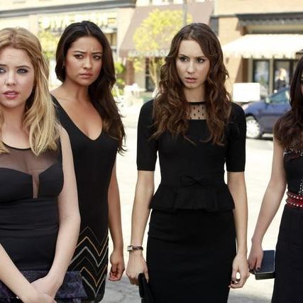 The Best Things About The First Three Seasons Of Pretty Little Liars