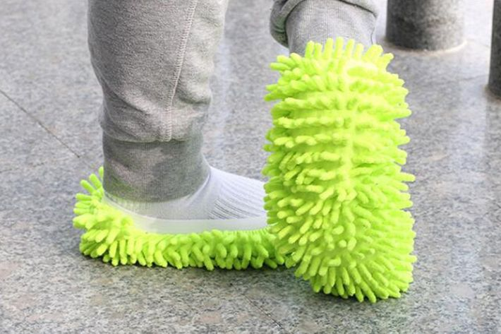 Kamlif Mop Slippers Review