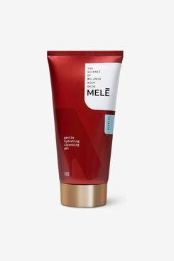 MELE Refresh Gentle Hydrating Facial Cleansing Gel for Melanin Rich Skin