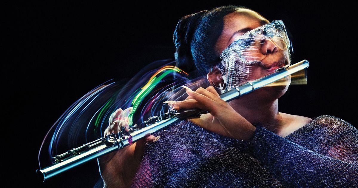 Lizzo's Flute, Sasha Flute, Is the Most Legendary Flute