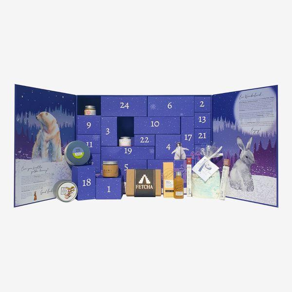 Freedm Street Eco Wonderland Advent Calendar 2020