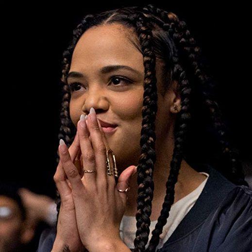 Creed II Cast: Tessa Thompson Character Inspired by Rihanna