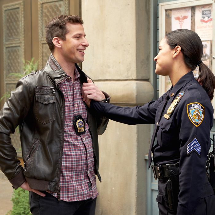 An Ode to 'Brooklyn Nine-Nine'
