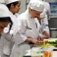 Famed Culinary School Le Cordon Bleu Is Shutting Down U.S. Operations