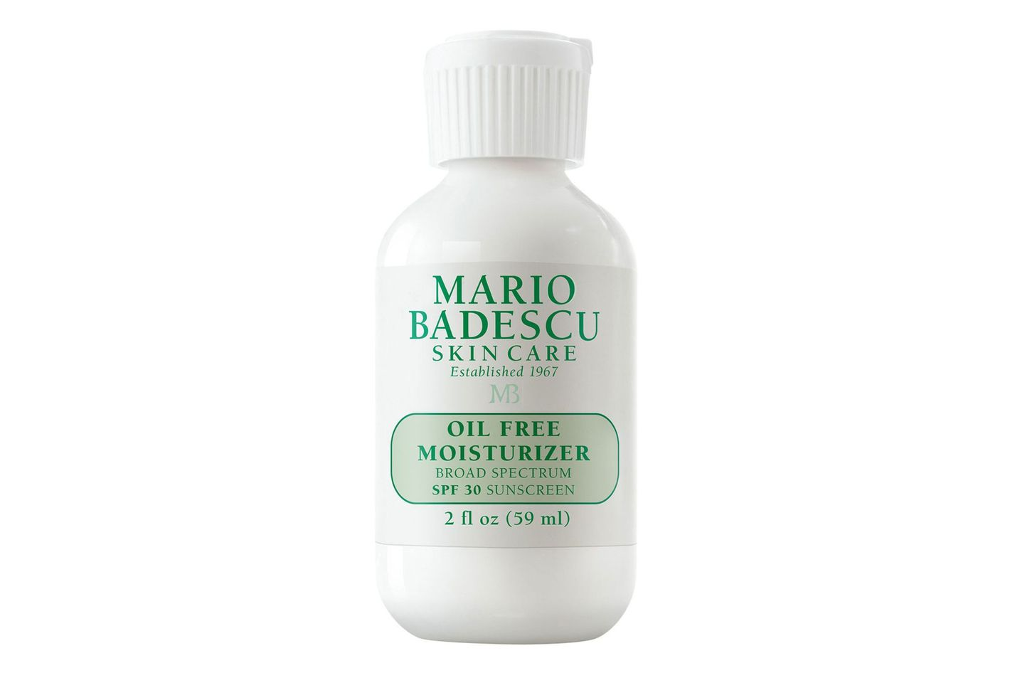 9 Best Moisturizers With Spf 2018 Holly Hand Ampamp Body Lotion 600 Ml Mario Badescu Oil Free Moisturizer 30 At Ulta