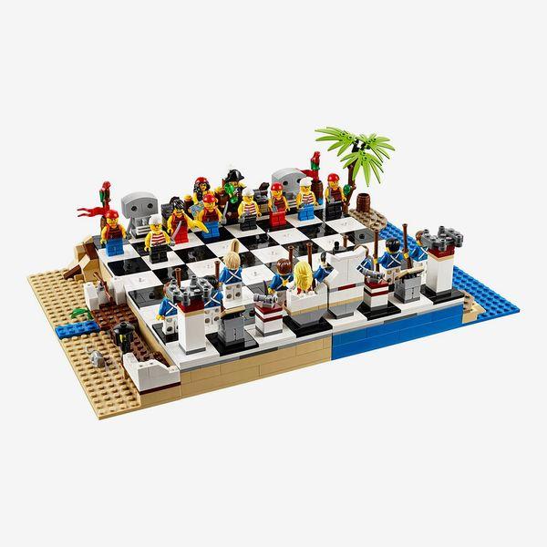 LEGO Pirates Chess Set