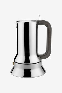 Alessi 6-Cup Espresso Coffee Maker