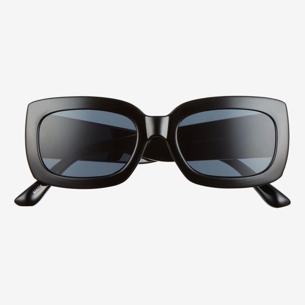 BP Rectangular Sunglasses