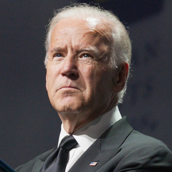 what really happened between joe biden and bill ackman
