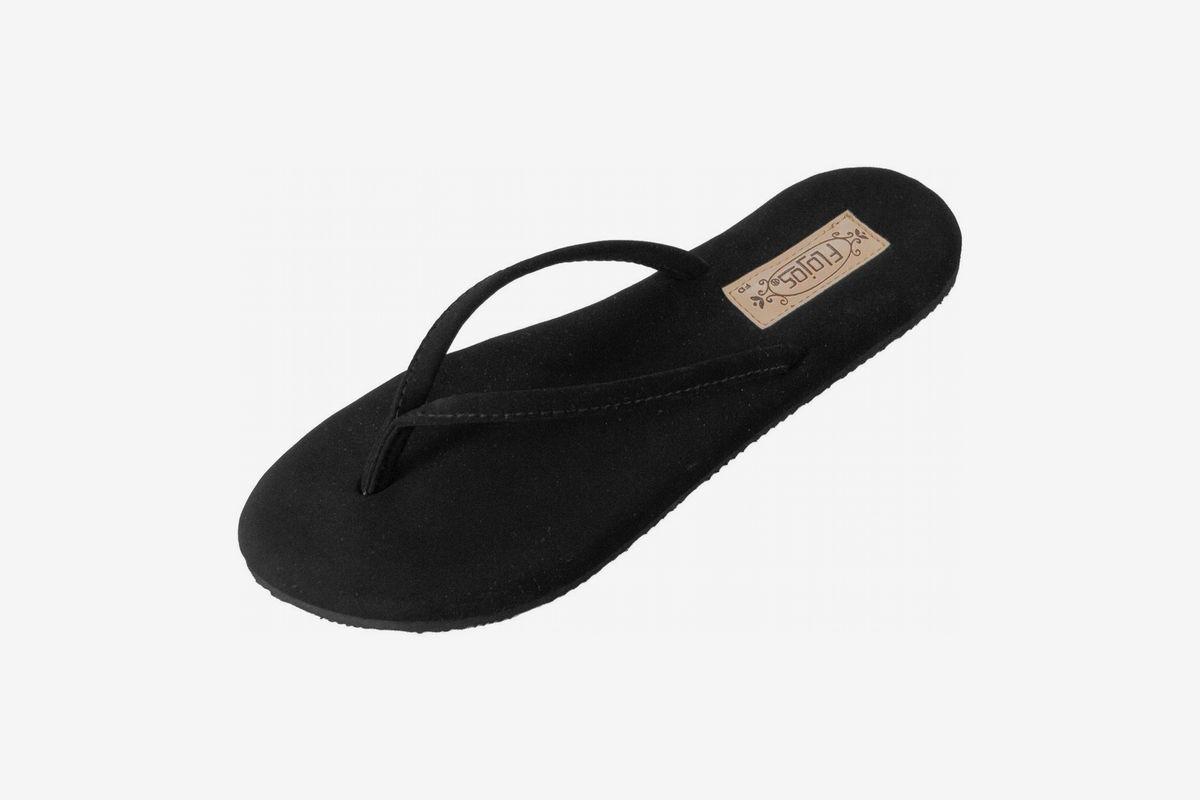affordable flip flops