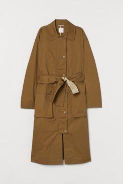 H&M Oversized Coat
