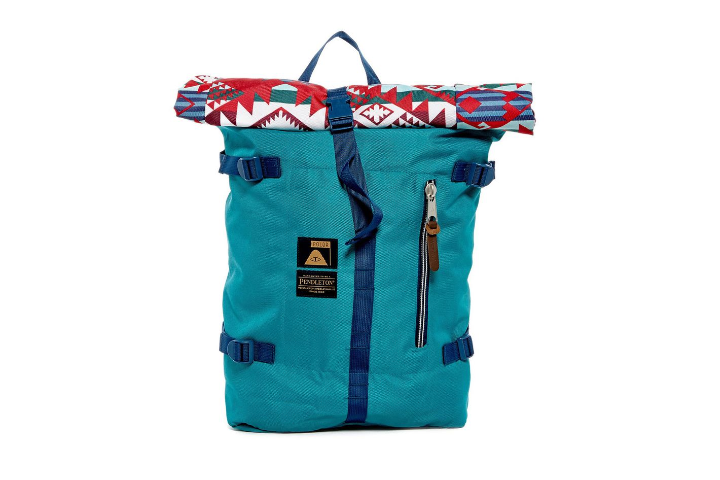 Poler Pendleton Rolltop Backpack