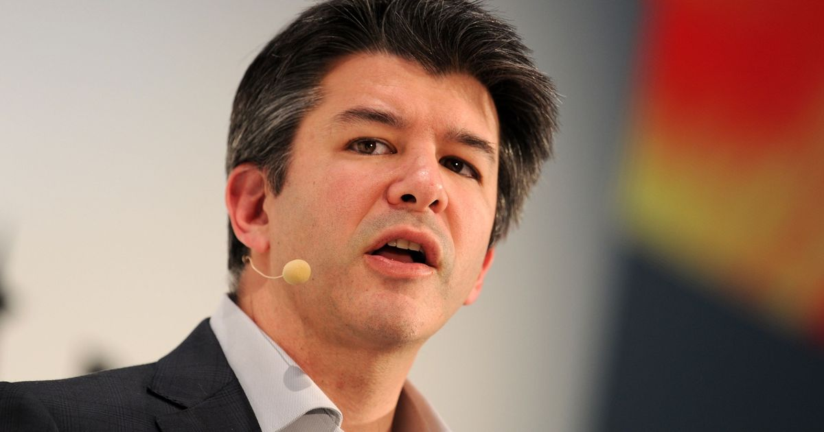 Uber Tried to Recruit a Female Engineer by Assuring Her Sexism Is Everywhere