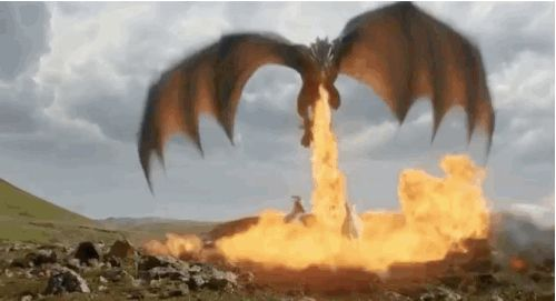 Game of Thrones: How to Chain Your Dragon