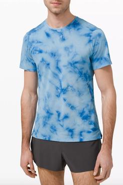 Lululemon Fast and Free Short Sleeve Shirt