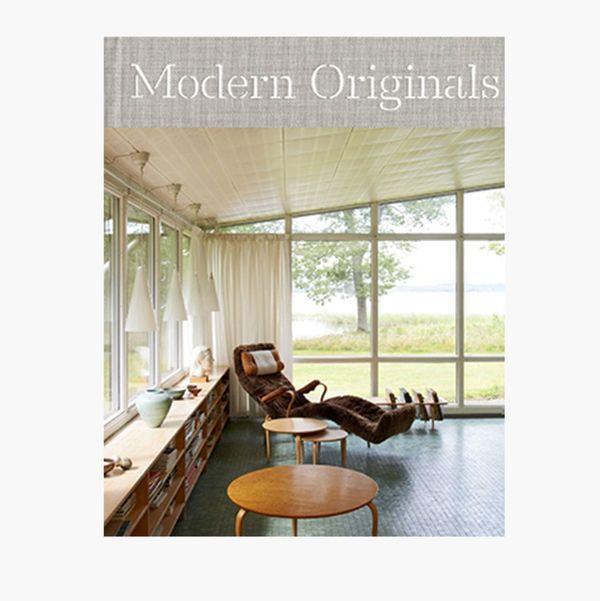 'Modern Originals: At Home With Midcentury European Designers'