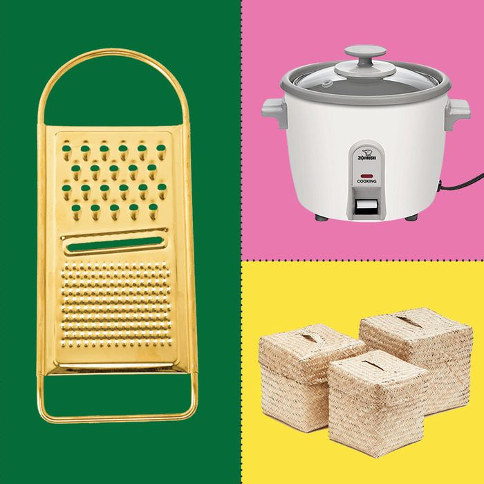 Housewarming gift ideas from our staff writer — The Strategist on gift guides