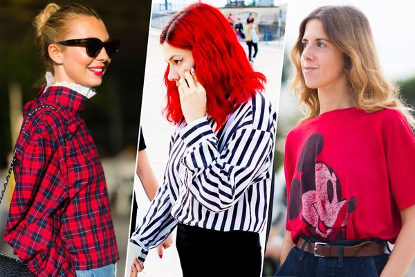 All the Street Style From Paris Fashion Week