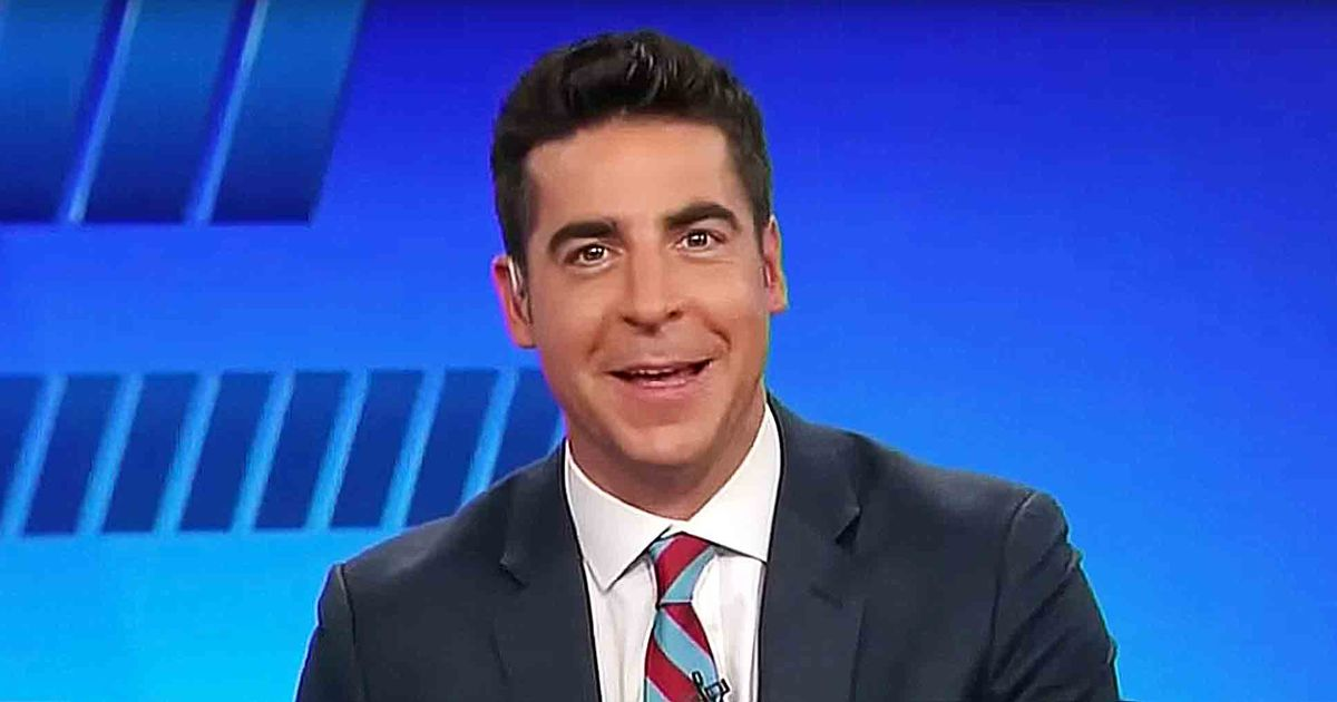 Jesse Watters On Vacation After Crude Ivanka Trump Comment