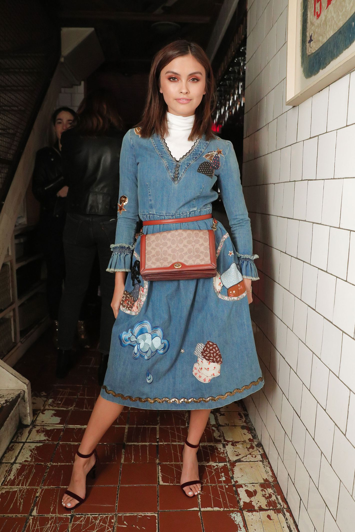 NYFW Fall 2018: Best Celebrity Party Outfits