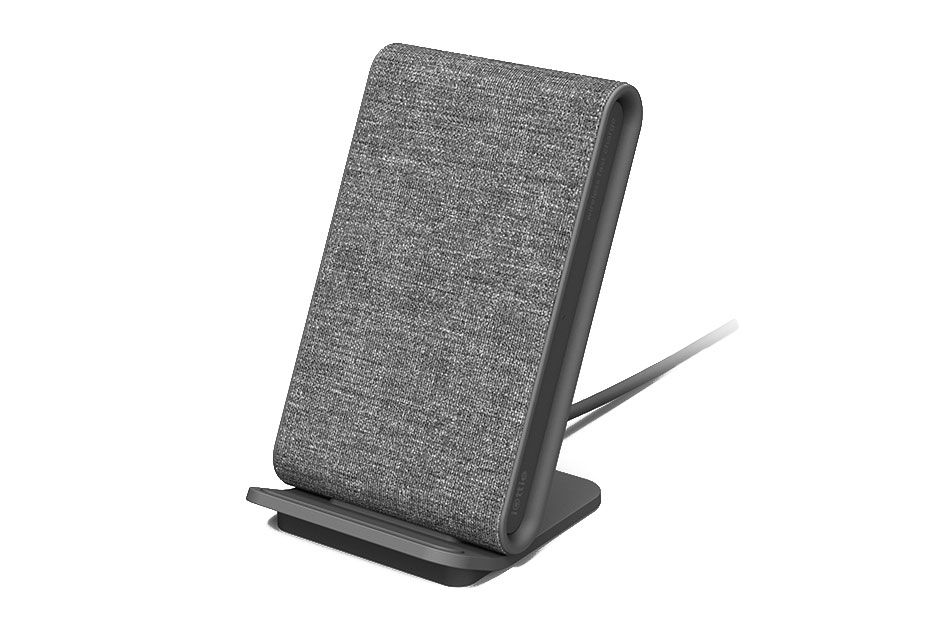 iON Wireless Phone-Charging Stand