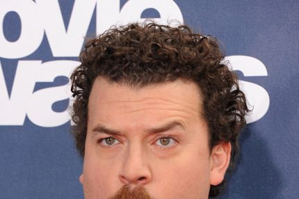 UNIVERSAL CITY, CA - JUNE 05:  Actor Danny McBride arrives at the 2011 MTV Movie Awards  at Gibson Amphitheatre on June 5, 2011 in Universal City, California.  (Photo by Jon Kopaloff/FilmMagic)