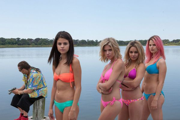 Hollywood Teen Movies Will 16