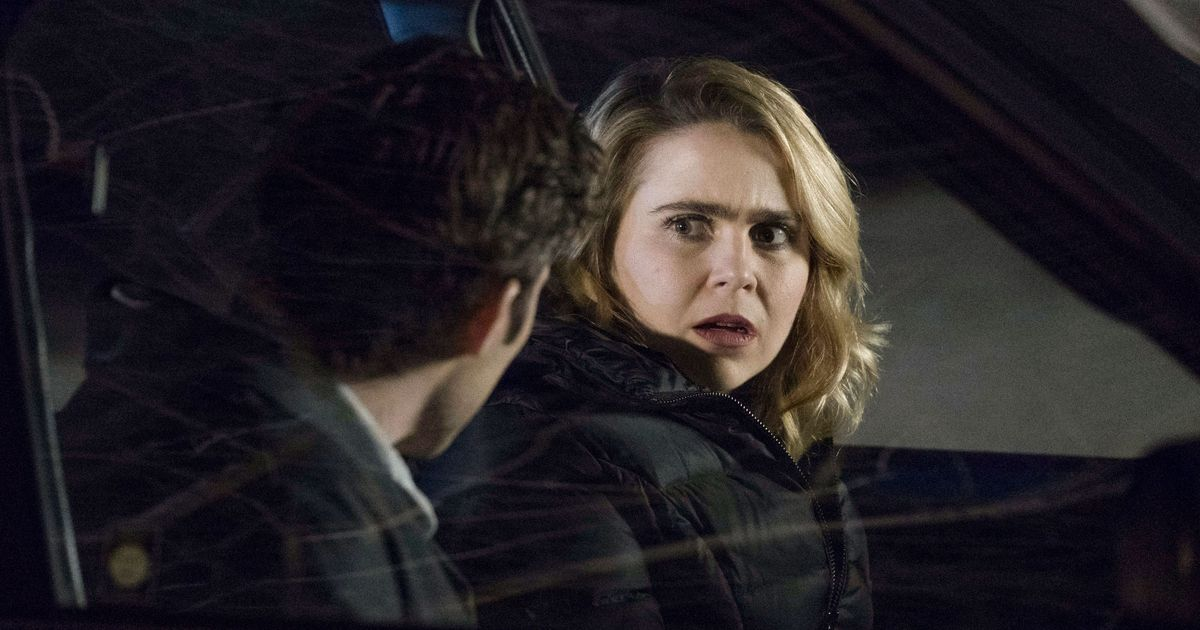 Good Girls Recap Season 1 Episode 9 Summer Of The Shark