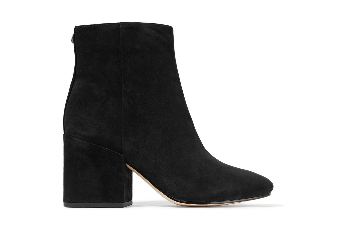 Sam Edelman Taye suede ankle boots