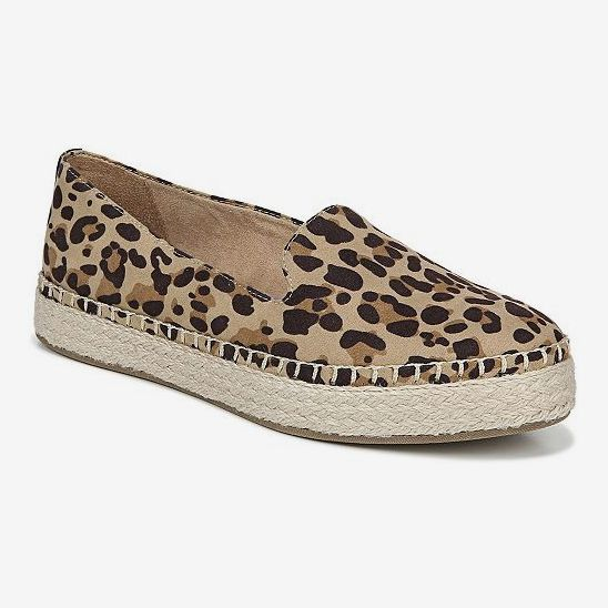 Dr. Scholl's Women's Find Me Espadrille Loafers