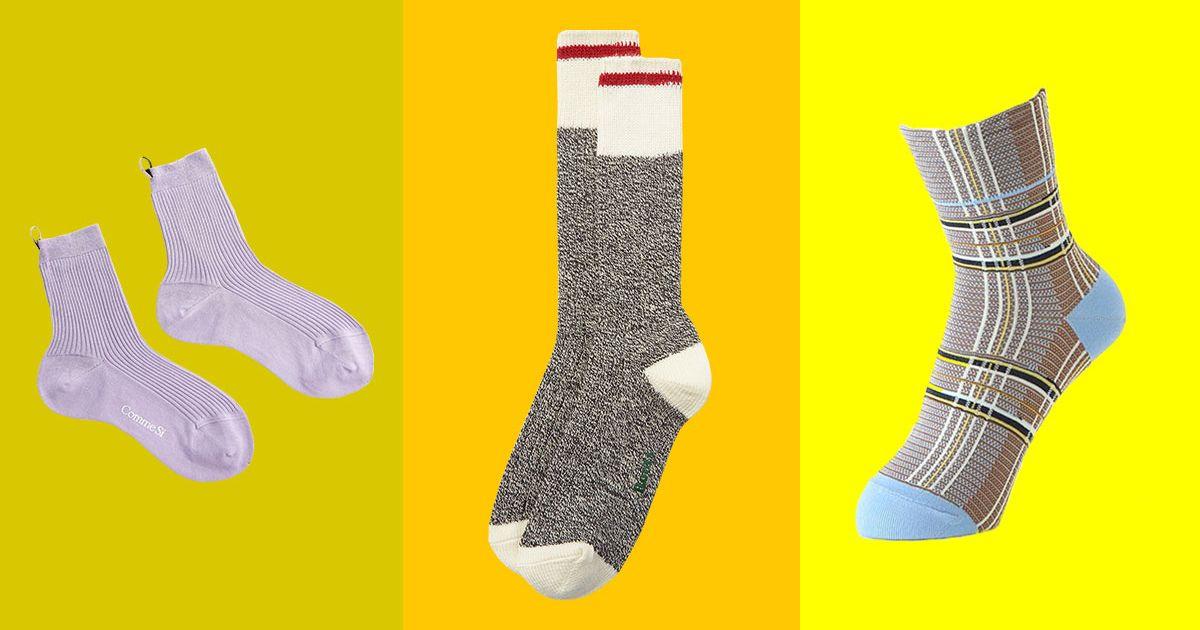 Mens Funny Socks Designname Socks Athletic Dress Crew Socks For Running