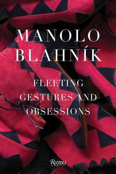 The Manolo Blahnik book